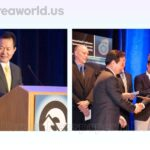 휴스턴 한인 손창현 박사 '우주환경 2021 ICES Award' 수상